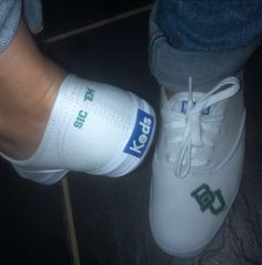 Congrats to @Dig Vanilla for being #baylorproud and being our #kicksoftheweek winner! #Sicem @Dig Vanilla!