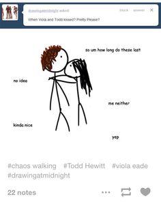 Badlydrawnchaoswalking