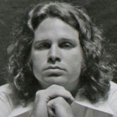 #jimmorrison #beautifulgenius