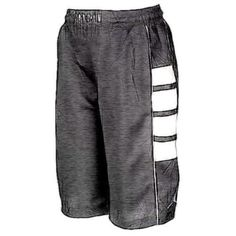 Jordan cat scratch #basketball #shorts - boys' primary school #(black/white),  View more on the LINK: 	http://www.zeppy.io/product/gb/2/131578079174/