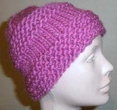 Мека и еластична шапка размер М