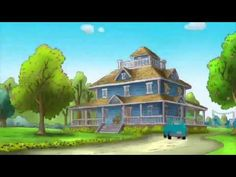 Curious George Full English Cartoon 1Hour Compilation! NEW