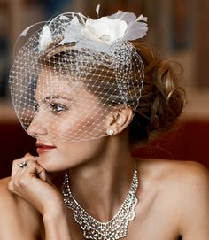 find this pin and more on vintage headpieces