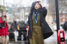 J'ai Perdu Ma Veste / Margaret Zhang – London.  // #Fashion, #FashionBlog, #FashionBlogger, #Ootd, #OutfitOfTheDay, #StreetStyle, #Style