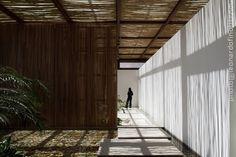 Thiago Bernardes + Paulo Jacobsen - FN House, Quinta da Baroneza SP, Brazil
