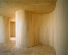 Studio Anne Holtrop: Temporary Museum (Lake) - Thisispaper Magazine
