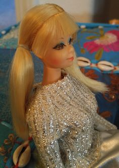 , Barbie's best friend - Mod Barbie & Other Dolls