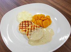 高齢者向けの食事を印刷する、Biozoon社の3Dプリンター