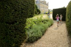 What will you discover? © National Trust Images/ John Millar
