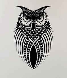 f10834d46 tattoo drawings owl tattoos best tattoos tattoos for guys owl tattoo .