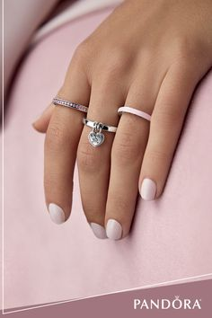 Celebrate love every day with the fun & playful styles from the NEW Valentine's Day Collection at PANDORA.