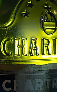 chartreuse bottle