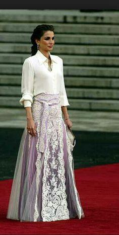 Princesa de Jordania