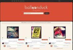 Balloonduck: New Social Network for the Curious | ZAGGblog
