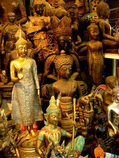 Bangkok Mini Guide: Discover Bangkok in 48 Hours - Best Of Asia Travel
