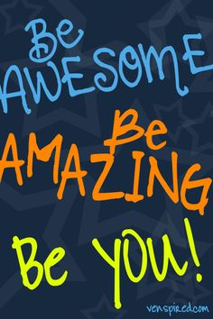 364_Be_Awesome