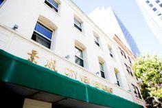 San Francisco Guide – Chinatown City View Restaurant DimSum