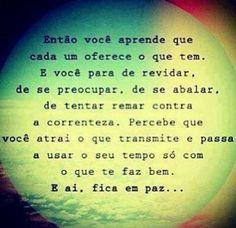 Frases e citações em português Mais