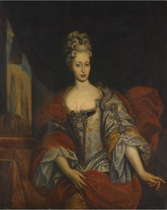 Marie-Anne, archiduchesse d'Autriche, reine de Portugal