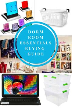 Dorm Room Essentials for Girls | Buying Guide