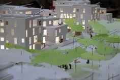 Gallery - Bruyn Housing / Pierre Blondel Architectes - 26
