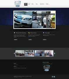 Site Pitucha Centro Automotivo