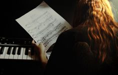 Music was my refuge. I could crawl into the space between the notes and curl my back to loneliness. ~ Maya Angelou