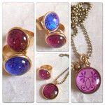 Bellbirddesigns.com Washer Necklace, Pendant Necklace, Pendants, Handmade, Jewelry, Design, Hand Made, Jewellery Making, Jewlery