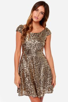 Cheap Sequin Dresses