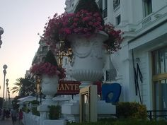Nice,France hotel Negresco #LeNegresco
