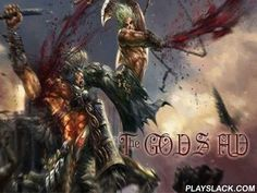 THE GODS HD  Android Game - playslack.com , The Gods HD is an outstanding RPG. wonderful features of dreamed motor affected  the impression of the game very effectively. You will see very realistic and colorful graphics, sorb gameplay, lots of foes and parts. The game has a high latent, and will surely achieve a point in the star with its time improvement. The scheme is based on a long-forgotten story. The archaic story came actual, the opponent of forces and gods became intense, and opened…
