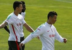 Portugal defender Cristiano Ronaldo is fit for European Championships 2016.
