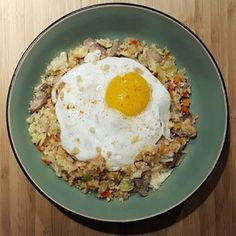 Nasi Goreng | 19 Things You Definitely Need To Fill Your Belly With In Malaysia
