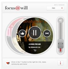 First Impressions: focus@will - music to work by | TechnologyIQ with Douglas E. Welch