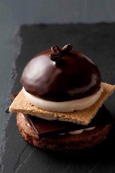 CLV Christophe Felder - No recipe....just dreams!!!!!