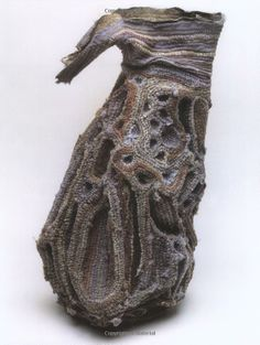 from Three-Dimensional Embroidery: by   Janet Edmonds