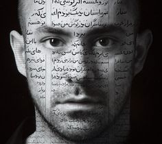 Stories written onto the skin. Shirin Neshat - The Book of Kings