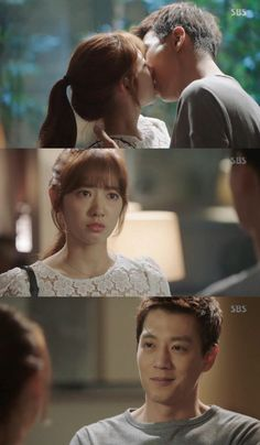 [Spoiler] 'Doctors' Kim Rae-won and Park Shin-hye go for love and revenge together @ HanCinema :: The Korean Movie and Drama Database