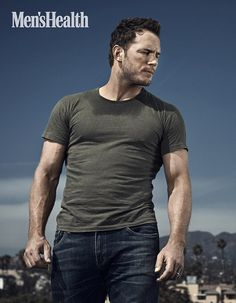 Chris Pratt: I was 'impotent, fatigued & emotionally depressed' at 300 lbs