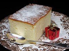 Sernik waniliowy bez spodu Tiramisu, Cheesecake, Ethnic Recipes, Food, Cheesecakes, Essen, Meals, Tiramisu Cake, Yemek