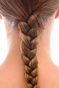 Get Healthy Hair Growth With A Healthy Diet