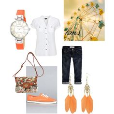 Carnival nights, created by helen814 on Polyvore