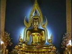 """Tribute to Buddha clip from my film """"Ho Asked Me to Go"""", featuring Thailand, Cambodia, Vietnam, and Laos.    """"Ho Asked Me to Go"""" is a free, non-commercial, Intrepid Berkeley Explorer video.   For a direct link, which starts it playing, click on:  http://www.adventurepics.com/IBE/video1.aspx?VF=HoAskedMe.wmv  Check out over 40 more of my travel videos at:  http://intrepidberkeleyexplorer.com/Video.html  View still pictures of this trip at:  http://intrepidberkeleyexplorer.com/Page18.html"""