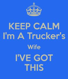 Truck drivers wives sex stories