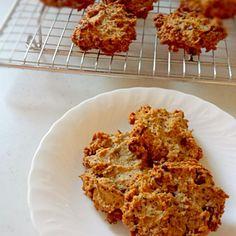 ザクザククッキー☆ お砂糖控え目だけどチョコの甘さがちょうどいい感じ♪ - 12件のもぐもぐ - 紅茶チョコチップクッキー by nagayasumh