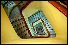 La escalera de Jacob / Jacob's stairs