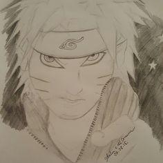 Naruto uzumaki Naruto Uzumaki, My Drawings, Fictional Characters, Art, Art Background, Kunst, Performing Arts, Fantasy Characters