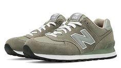 mens shoes - New balance 574