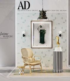 VIVES ceramics in ARCO by Jaime Hayon. Hayon Studio #design #Hayon #tile