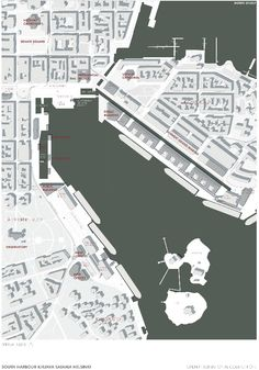 Helsinki South Harbour by Allies and Morrison